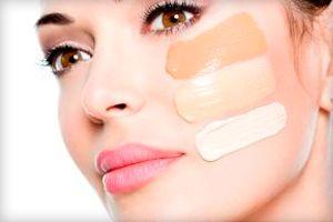 Який тональний крем вибрати для жирної шкіри - огляд кращих засобів
