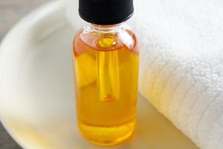 Кетамін для волосся: застосування в домашніх умовах