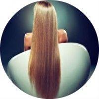 Кератинове вирівнювання волосся - плюси, мінуси та особливості процедури