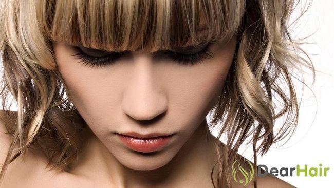 Коротка стрижка перетворить будь-які тонке волосся