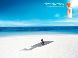 Косметичні засоби захисту від сонця від lancaster, l`oreal, estel, vichy і інших виробників