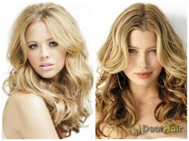 Красиві і оригінальні зачіски на довгі розкішне волосся
