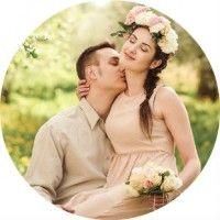 Красиві ідеї для весняної весільної фотосесії