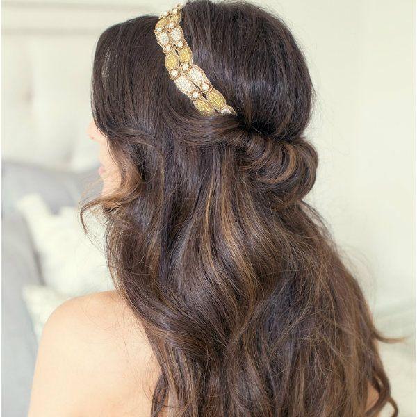 Грецька зачіска фото