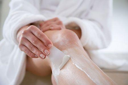 Крем для депіляції: гладка шкіра - простіше простого