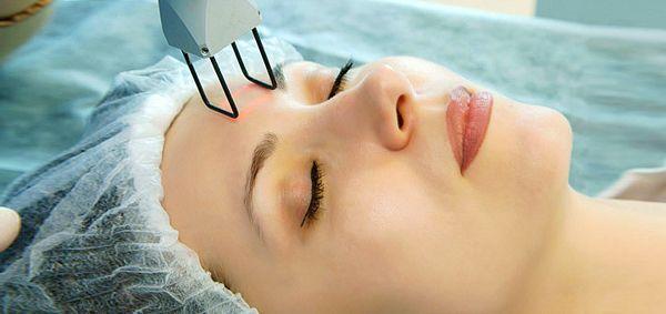 Лазерна чистка обличчя - ефективний засіб для вирівнювання рельєфу шкіри