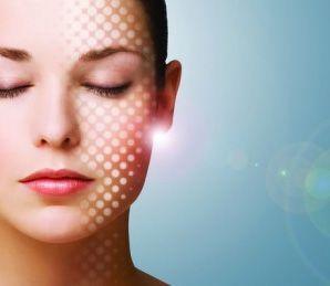 Лазерне омолодження обличчя - активація природного регенеративного ресурсу шкіри