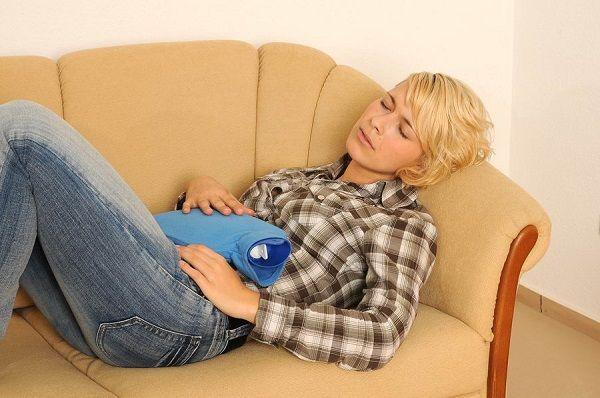 Лікування циститу у жінок в домашніх умовах