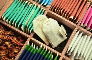 Як лікувати бородавки з чайними пакетиками