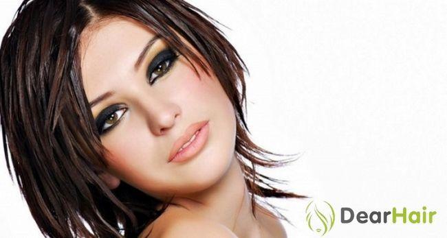 Стрижки, візуально збільшують обсяг тонкого волосся