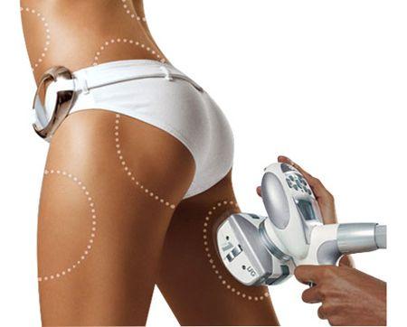 Lpg масаж - безпечна методика корекції фігури і омолодження шкіри обличчя і тіла