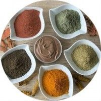 Кращі рецепти масок для волосся на основі косметичної глини