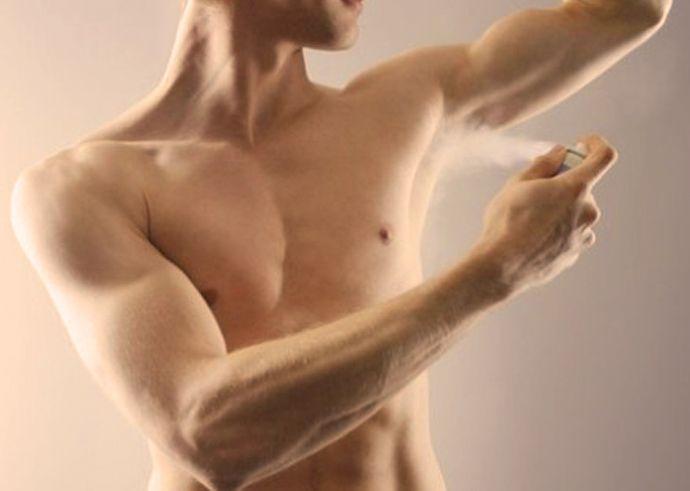 Кращий дезодорант для чоловіків