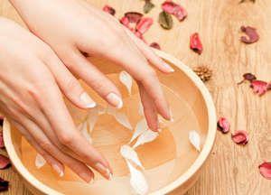 Кращий спосіб зробити красиві руки без косметичного салону