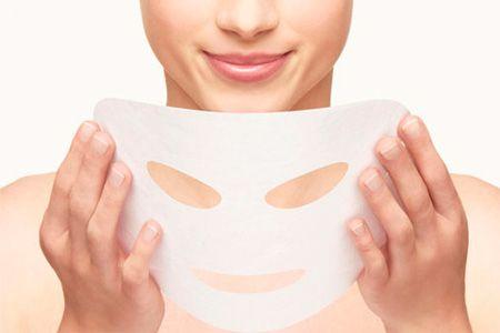 Маска для обличчя з желатину - користь, правила застосування