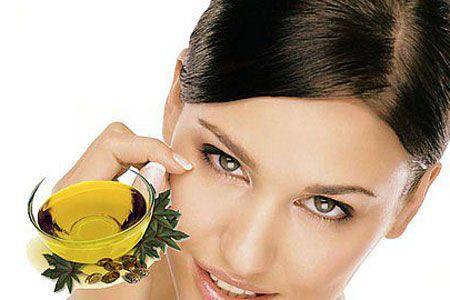 Маска для обличчя з касторовою олією: легке застосування - дивовижний результат