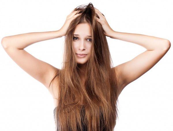Маска для фарбованого волосся в домашніх умовах