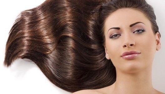Маска для волосся з глини: ефект
