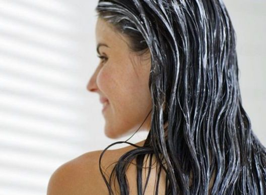 Маска для волосся з глини: правила застосування