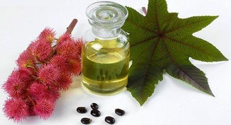 Інші області застосування касторової олії