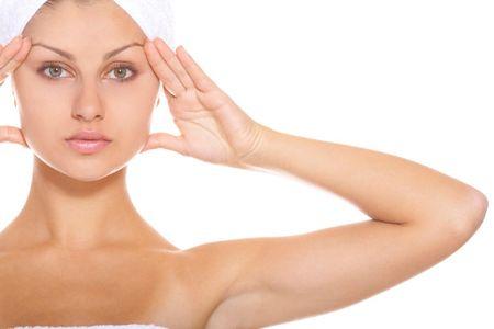 Маски для корекції овалу обличчя: ефективність, кращі рецепти