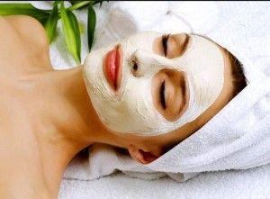 Маски для обличчя з крохмалю: домашнє засіб від зморшок замість ботокса