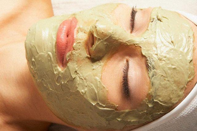 Маски для обличчя: зелена глина - це найкращий догляд для самої ніжної шкіри