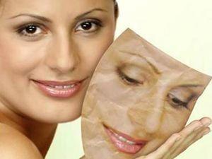 Маски для в`янучої шкіри, або як омолодити особа в домашніх умовах