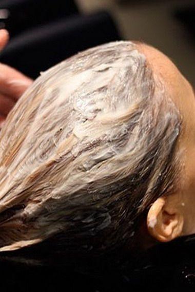 Маски для волосся з гірчицею