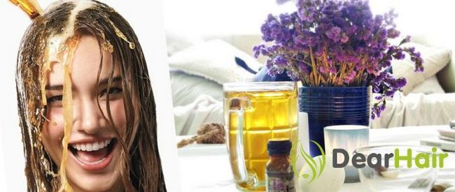 Маски з пивом для росту волосся: прості та ефективні рецепти