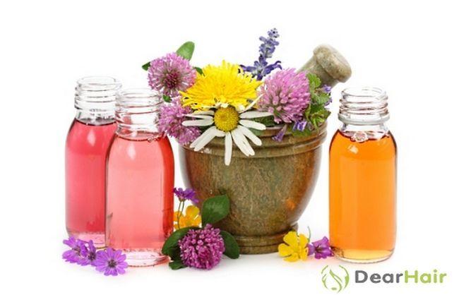 Mасло шавлії для лікування волосся: властивості і рецепти масок