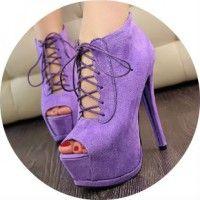 Методи і засоби по догляду за взуттям з нубуку