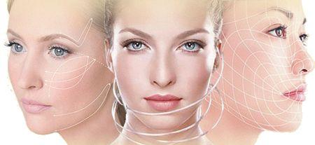 Мезоніті для підтяжки обличчя