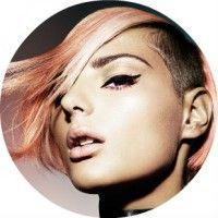 Модні асиметричні стрижки для коротких, середніх і довгих волосся