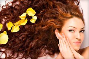 Фарбування волосся натуральними барвниками