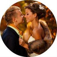 Оригінальні і красиві ідеї для осінньої весільної фотосесії