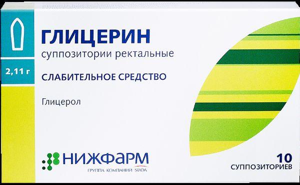 Перелік ефективних проносних засобів при запорах
