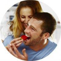 Перелік натуральних продуктів харчування підвищують потенцію у чоловіків