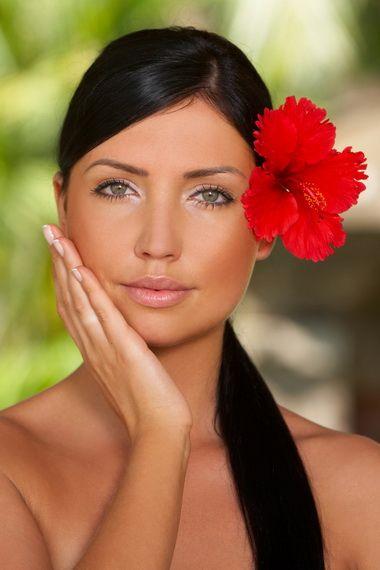 Живлення і зволоження шкіри