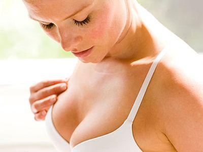 Пластика грудних залоз - створення естетичної краси