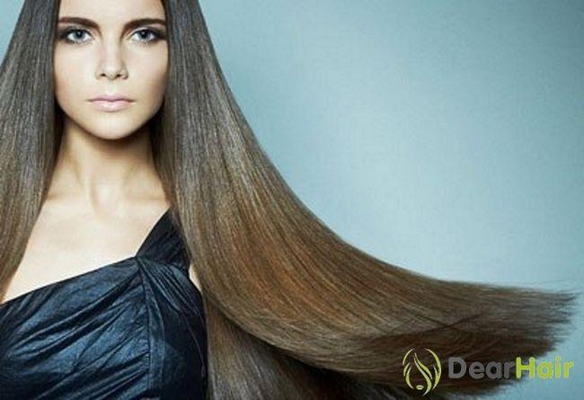 Засоби, що сприяють росту волосся