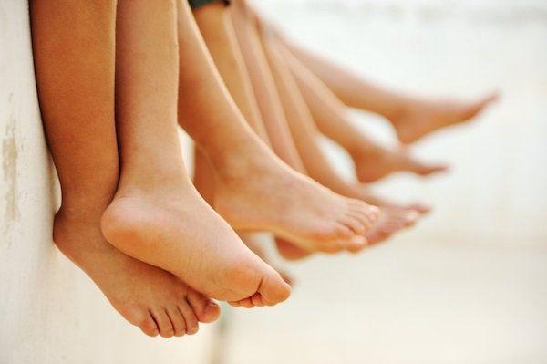 Плоскостопість: методи лікування в домашніх умовах