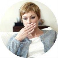 Чому після їжі часто йде відрижка повітрям, причини і лікування