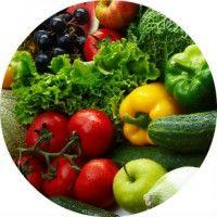 Повна кулінарна таблиця лужних, сільнощелочних і слаболужних продуктів харчування