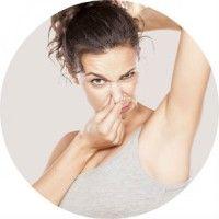 Підвищена пітливість у жінок - причини і лікування