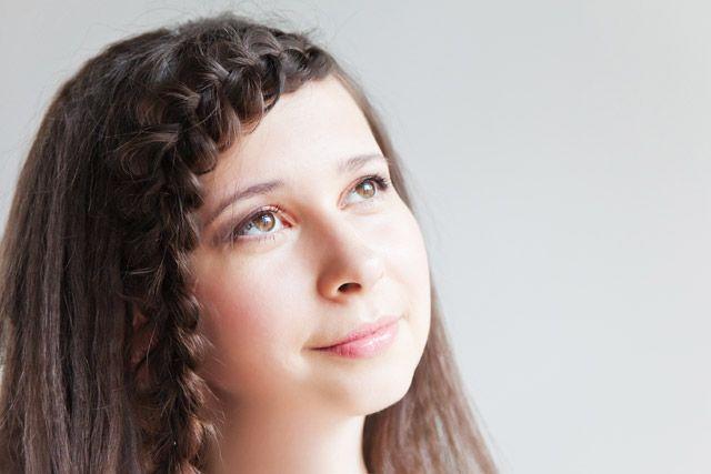 Зачіски в школу для підлітків на кожен день