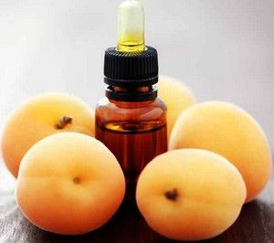 Застосування екстракту з персикових кісточок в косметології
