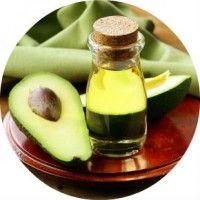 Застосування масла авокадо для догляду за волоссям в домашніх умовах