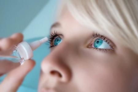 Перевірені засоби від сухості очей: як я вилікувала синдром сухого ока