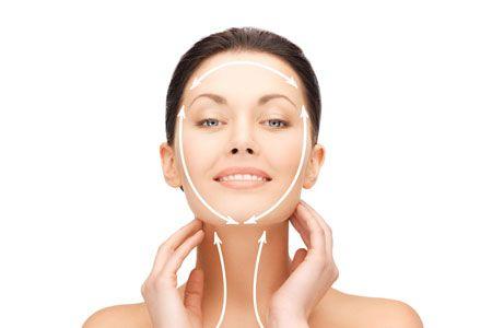 Радіохвильової термоліфтінга особи - запуск природних процесів омолодження шкіри обличчя